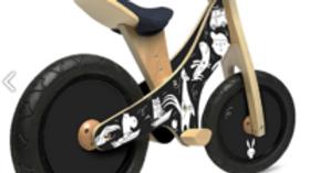 Balance Bike Chalkboard Makii Kinderfeets