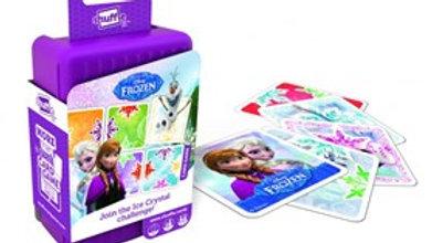 Shuffle Cards Disney Frozen