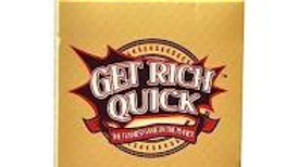 Get Rich Quick card game