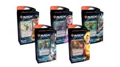 Magic the Gathering 2021 Planeswalker Deck