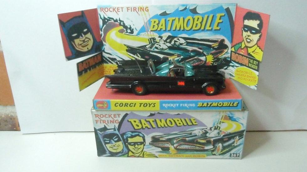 Batmobile 267