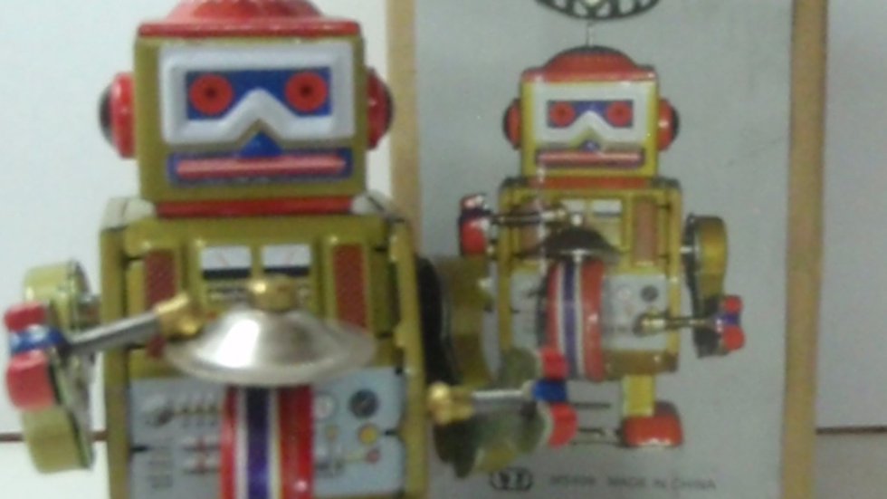 Robot MS 409