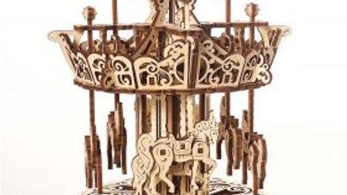 Ugears Carousel