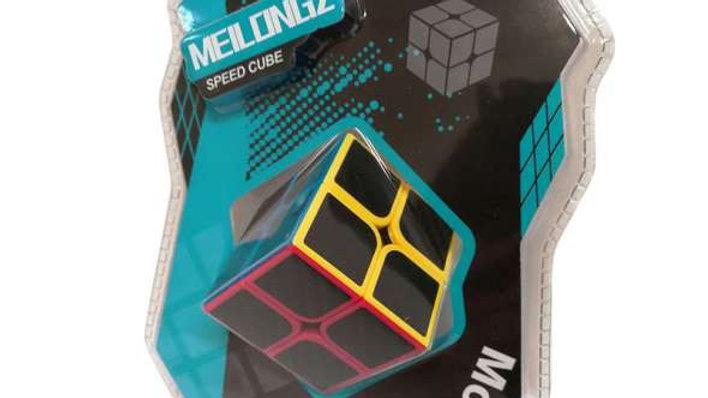 MoYu Meilong 2x2 Speed Cube