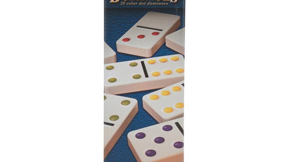 Dominoes Double 6