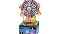 DIY music box ferris wheel