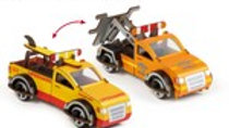 Tow Master and Beach Patrol