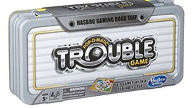 Trouble Road Trip