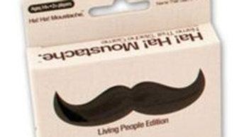 Ha! Ha! Moustache
