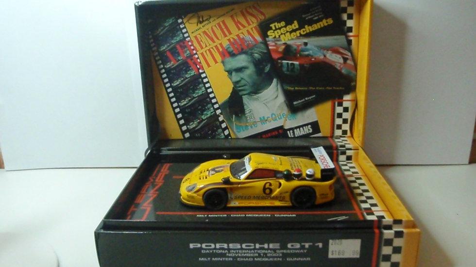 Porsche GT 1 Daytona International Speedway November 2003 Die Cast model