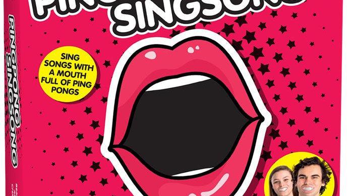Ping Pong Sing Song