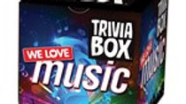 Trivia Box Music