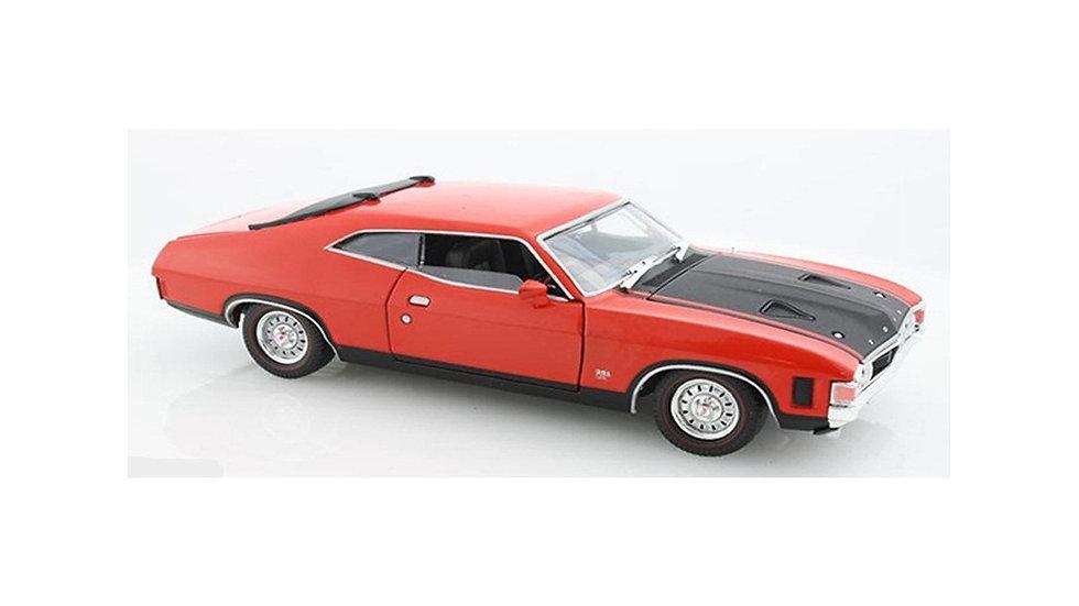 Oz Legends 1/32 XA GT H/T Ford Red Pepper - CT32836RP Diecast Car