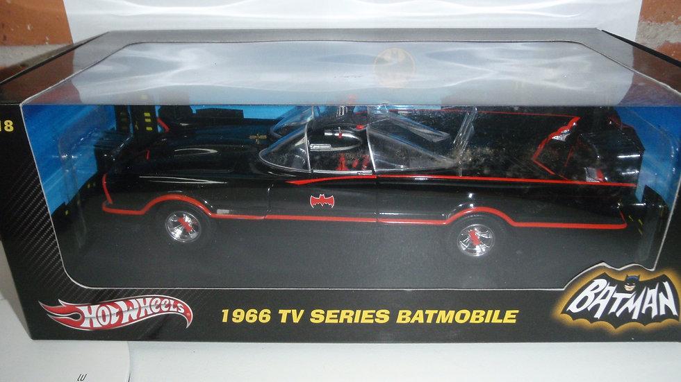 1966 TV series Batmobile