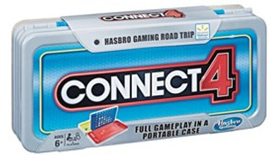 Connect 4 Road Trip