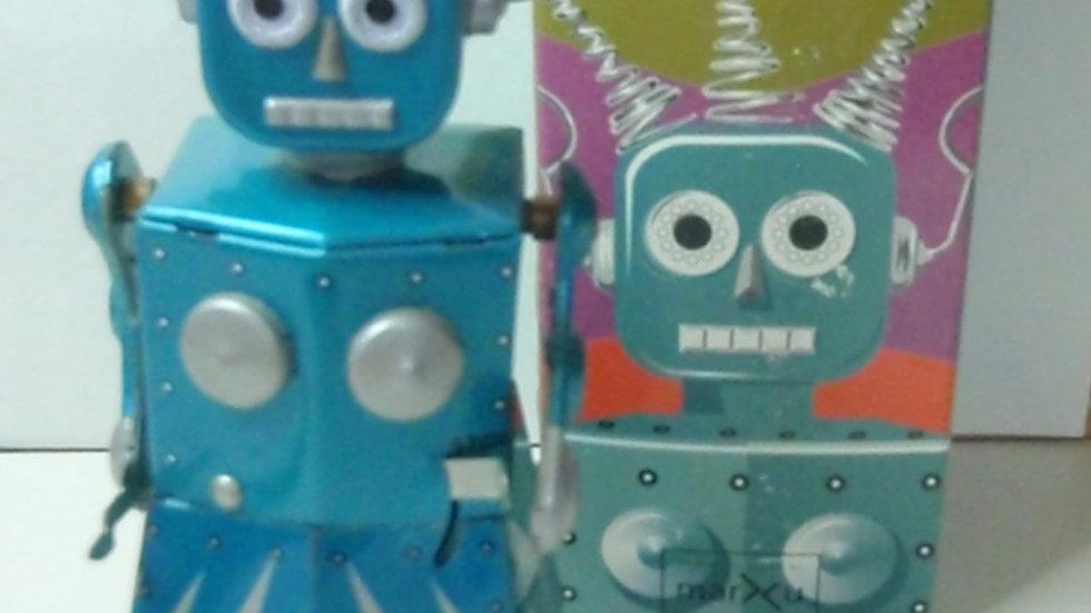 Electra Robot