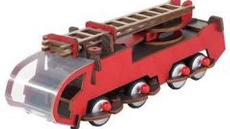 Buildex Fire Blaster