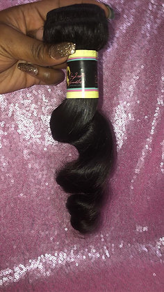 Tropical Wave (Loose Wave)