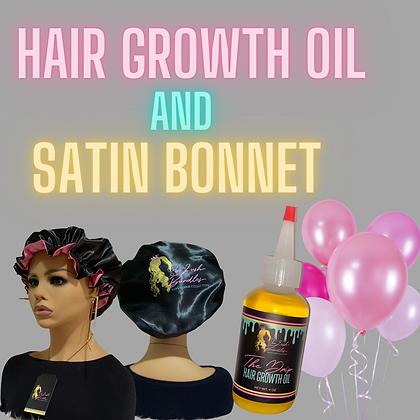 Satin Growth