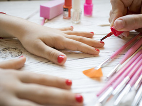 Tips on keeping Fabulous Nails