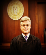 September 2018 Issue of KAS Monthly to Feature Profile of Circuit Judge Gregory A. Lay