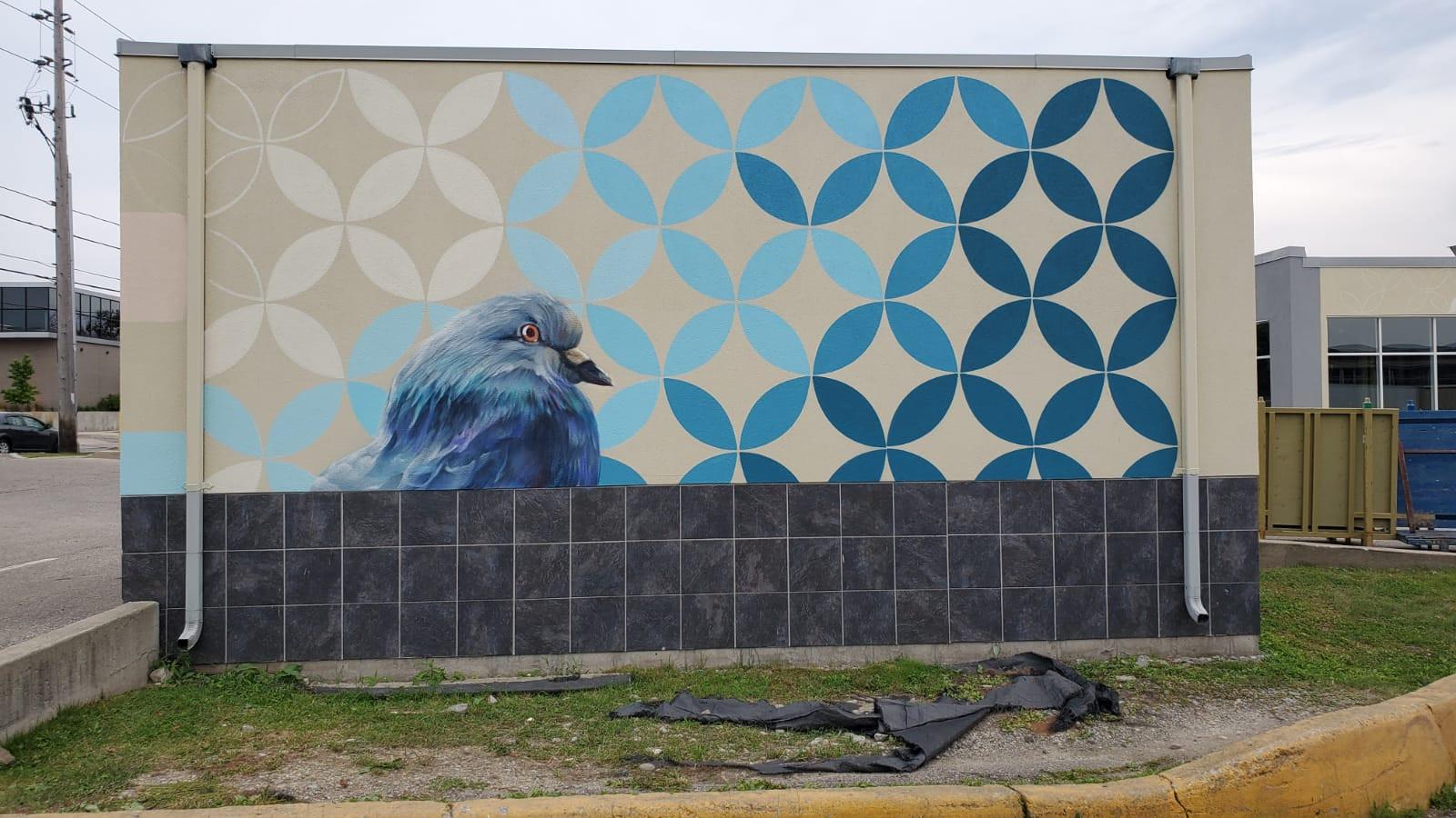 """""""Blueprint"""" - Peru x Crestpoint Real Estate Investments Ltd."""