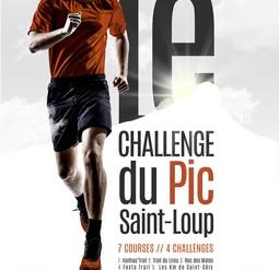 11 Décembre : soirée récompenses du CHALLENGE du Pic St-Loup 2015
