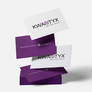 KWANTYX
