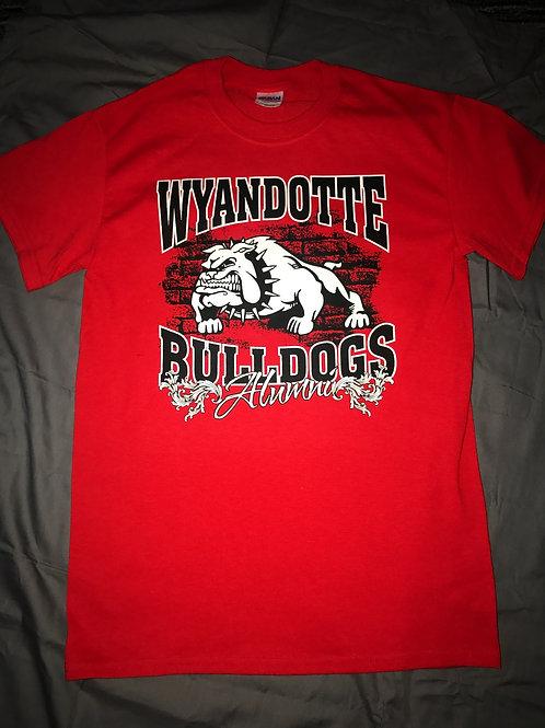 Wyandotte Bulldogs Alumni