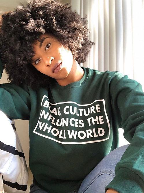 Black Culture Influences the Whole World