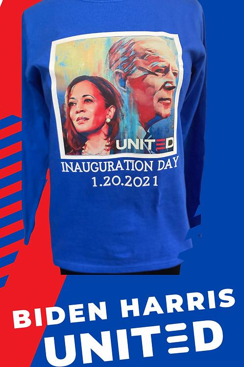 BIDEN HARRIS UNITED
