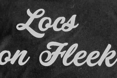 Locs on Fleek