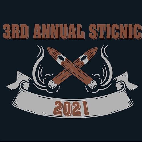 3rd Annual Sticnic
