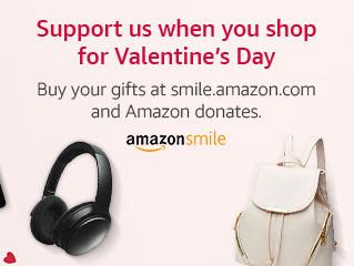 Support NPBC Through Amazon Smile