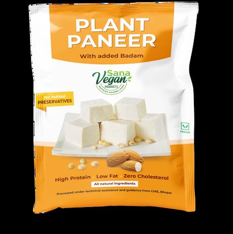 PLANT PANEER