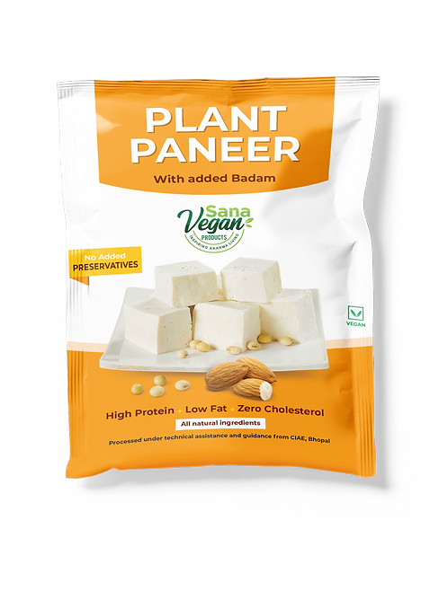 SANA PLANT PANEER SUBSCRIPTION