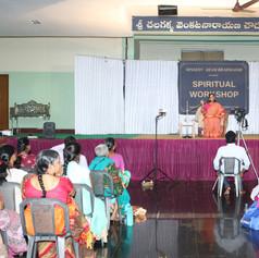 Workshop on Health