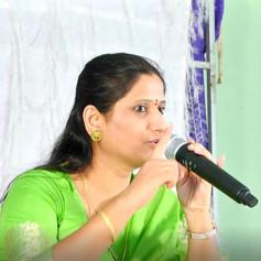 Speech on Krishna Tatvam