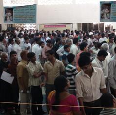 Tara Vishal Margadarshi Distribution