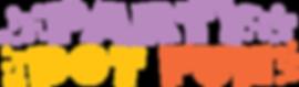 Party dot Fun logo