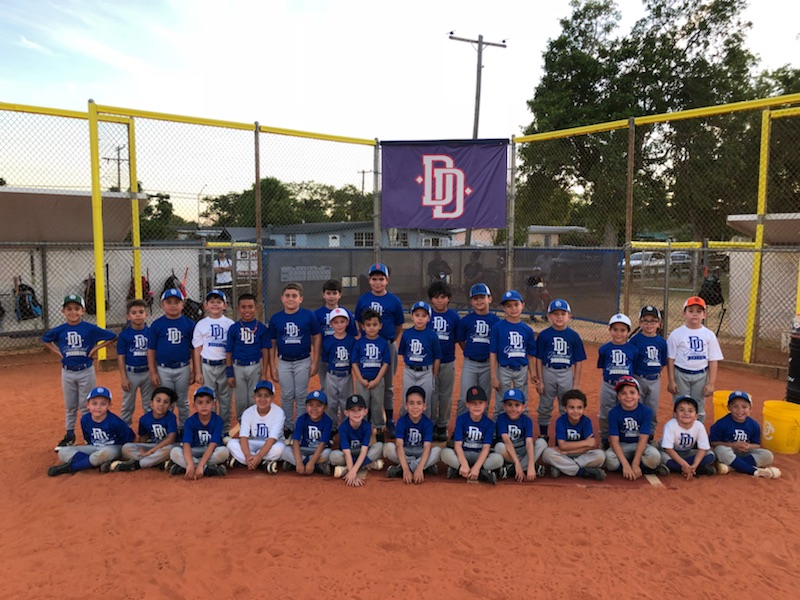 Baseball | Diamond Dreams Baseball & Softball Academy- Miami, FL