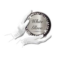White Glove Service.