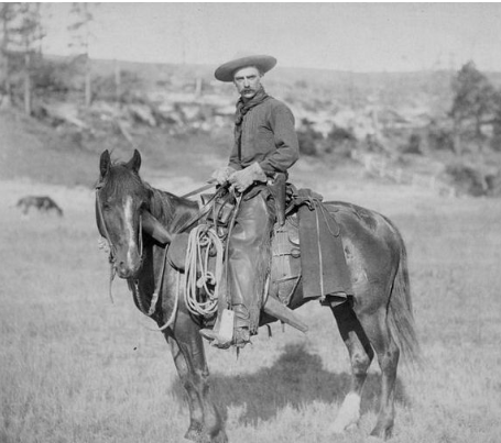 Myth, Memory, and the American Western