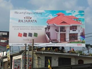 DSI Tilte Hoardings @ Boralesgamuwa & Wattala