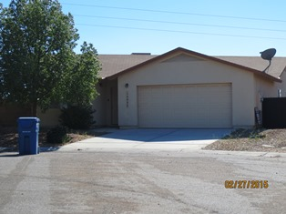 10490 S Monsoon Ave $875