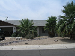 1349 W. 18th PLACE - POOL HOME