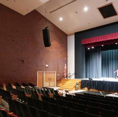 Hatboro-Horsham Auditorium