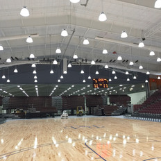 Rocky Mount Events Center
