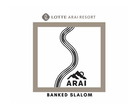 2021/4/25 ARAI BANKED SLALOM 2021開催!!