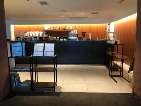 MYOKO COFFEE ライムリゾート店の定休日のお知らせ